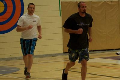 DMCJ - Winnipeg Men Volleyball League 2011