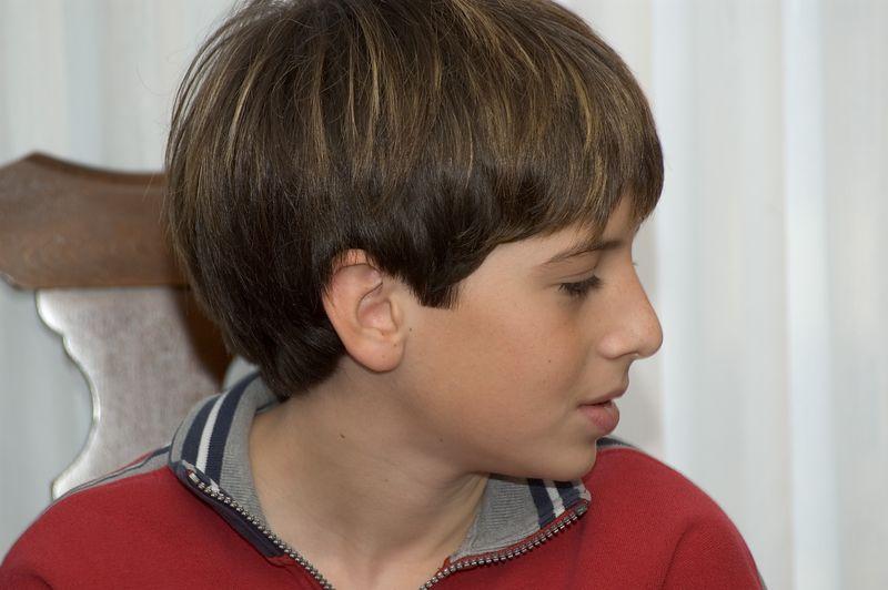 Jacob in profile   (Nov 26, 2004, 03:07pm)