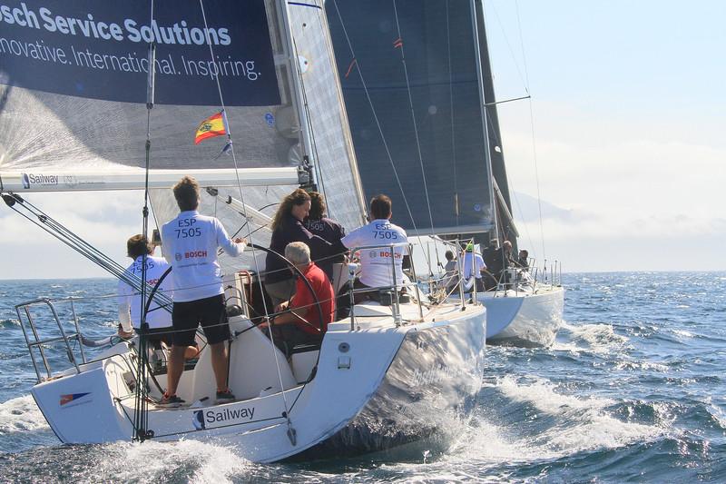 osch Service Solutions novative, Internatichal, Inspiring. Sailway Nors ESP ESP 1505 7505 ESP 7505 BOSCH BOSCH Communication Center Sailway