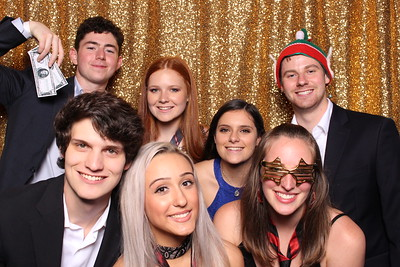 Sigma Kappa Date Night