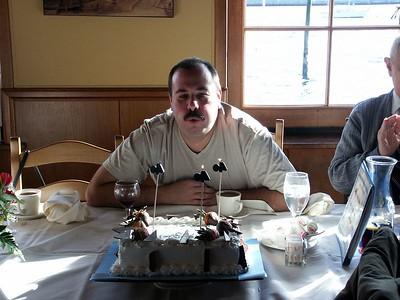 Ralph's 40th Birthday