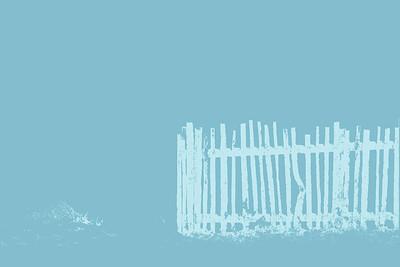Graphic Fences