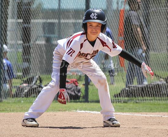 NorCal  Baseball - 5/15/16