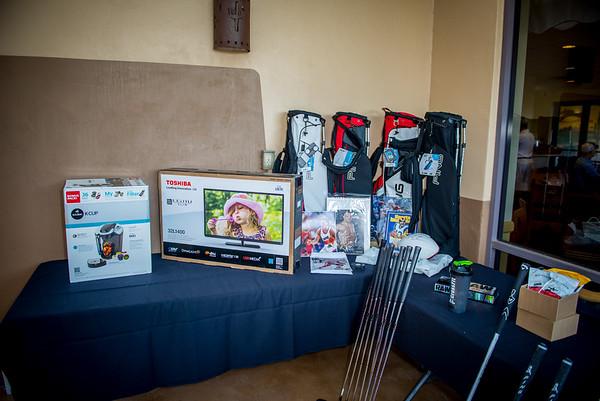 SFD Charities 7th Annual Golf Tournament 9-13-2014