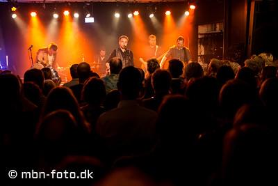 Jacob Dinesen Band 01/11 2016