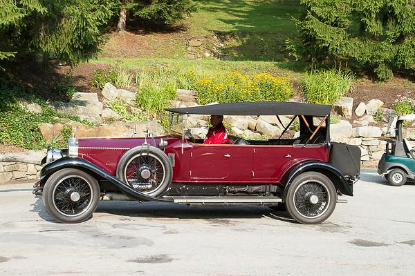 29LK - 1923 Barker Tourer