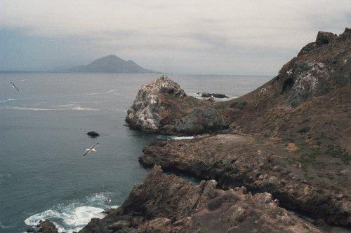 TODOS SANTOS ISLAND, MEXICO
