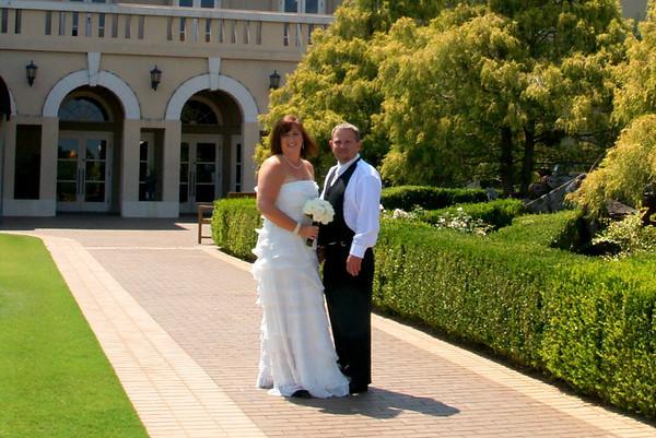 Amy and Scott Ray Wedding                                  - Chateau Elan Resort & Winery - Brazelton, GA