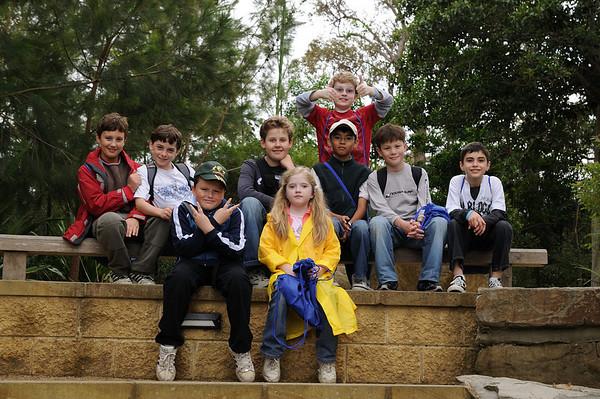 Rapha - Taronga Zoo