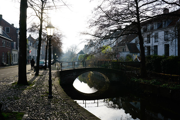 Amersfoort Walk