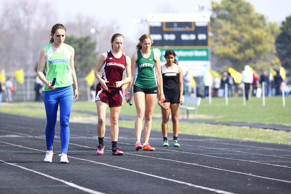 2014 MN Track at Fremont