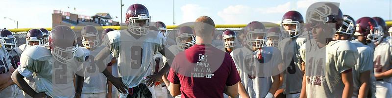 Morton High School football preview