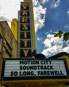 2016 Motion City Soundtrack Concert