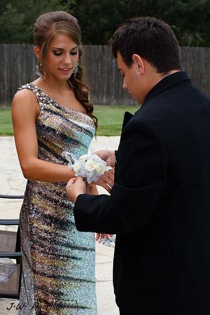 2012 Prom Photos