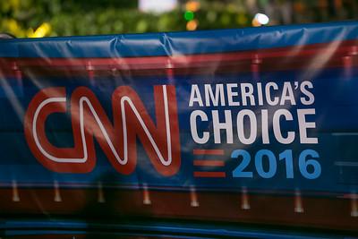 CNN - March 9, 2016