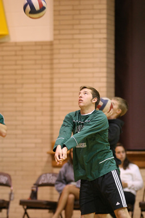2012-04-23 Alter vs Badin Boys Volleyball