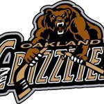 Oakland Jr Grizzlies BAN AA