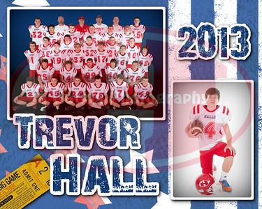 Halls Football 2013