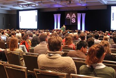 Invited Talk: Al Wooten