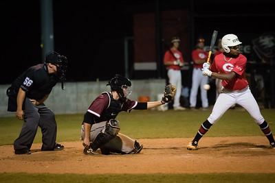 Summer Collegiate Baseball 2020