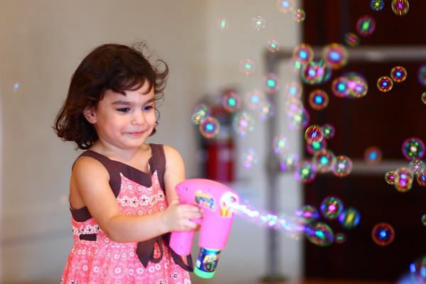 04.25.09 - Kayla V's 3rd Birthday Party
