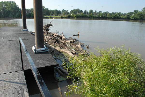 07-19-19 NEWS Rotary river clean-up