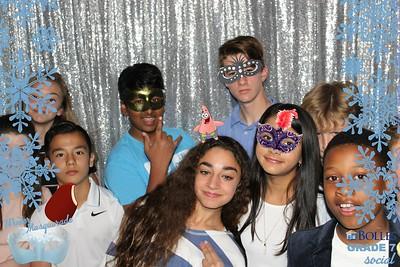 2019 Bolles 7th Grade Social