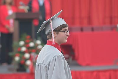 Dylan Graduation - 2019