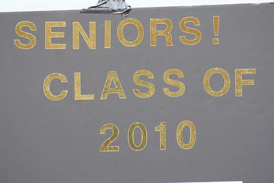 2009-09-29 Varsity vs Northmont