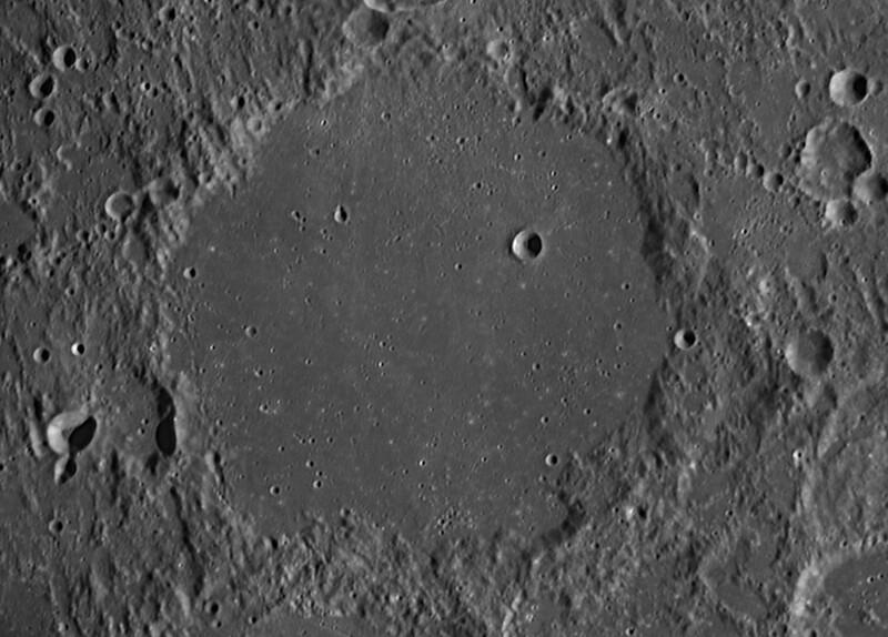 Ptolemaeus (Feb 21, 2021)