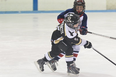 Game 4 - Jr Icehawks
