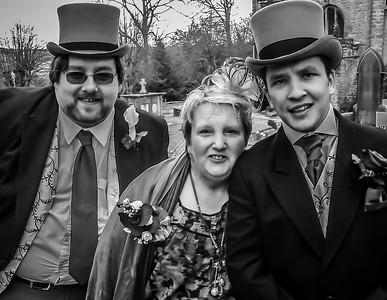 Rob and Sarahs Wedding Relook