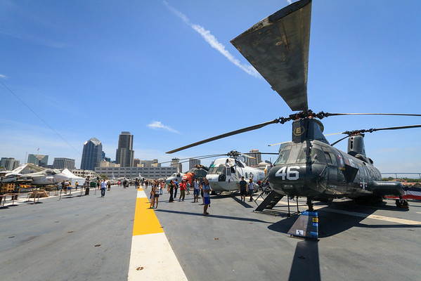 2014 USS Midway