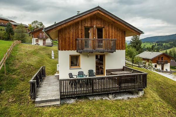 Alpendorf Haus 83