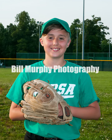 2016 9-10 Baseball   Green Team, May 23, 2016