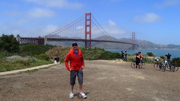 Tour of San Francisco