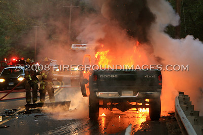 Route 110 MVA (Shelton, CT) 9/30/07