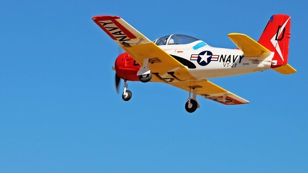 SEFSD T28 Racing & Open Flying - Sep. 11, 2021