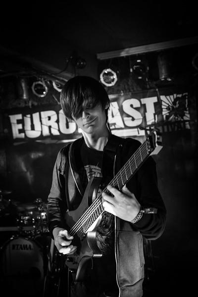 Sithu Aye - Euroblast 2016
