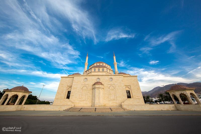 Said Bin Taimur Mosque - Muscat (13).jpg