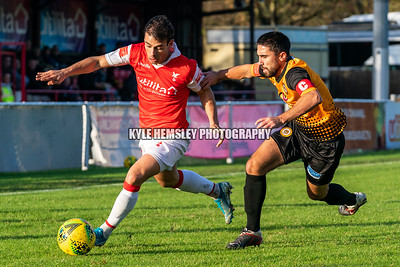 Whitehawk 0-3 Cray Wanderers (£2.49 Single Downloads. Prints from £3.50)
