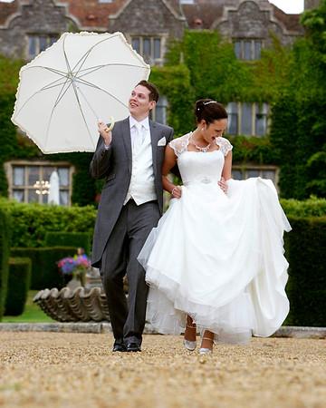 Emma and Brian Tighe Wedding