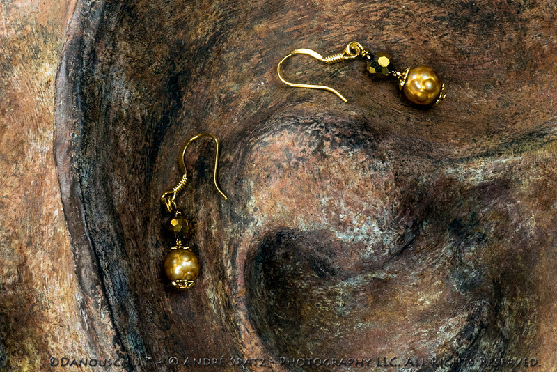 Earrings Collection 2013