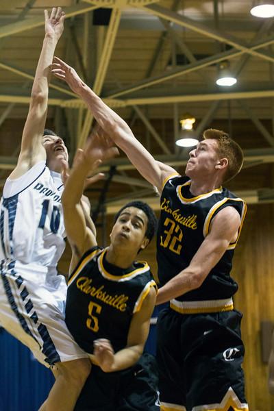 #1029/1030 Silver Creek Holiday Tourney (Boys Basketball Games) 12/30/15