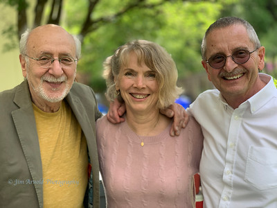 Peter Yarrow Private Benefit Concert (2019)