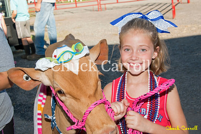 Animal Dressing Contest The 142nd Annual Centre County Grange Fair Friday 8-19-2016