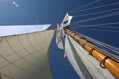 2012 Elf Classic Yacht Race