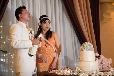 Spencer&Janet's Wedding