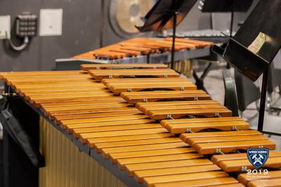 Winds of Change Symphonic Band Concert 2019