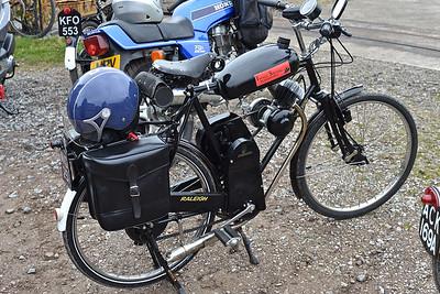 2016 Cyclemotor visit